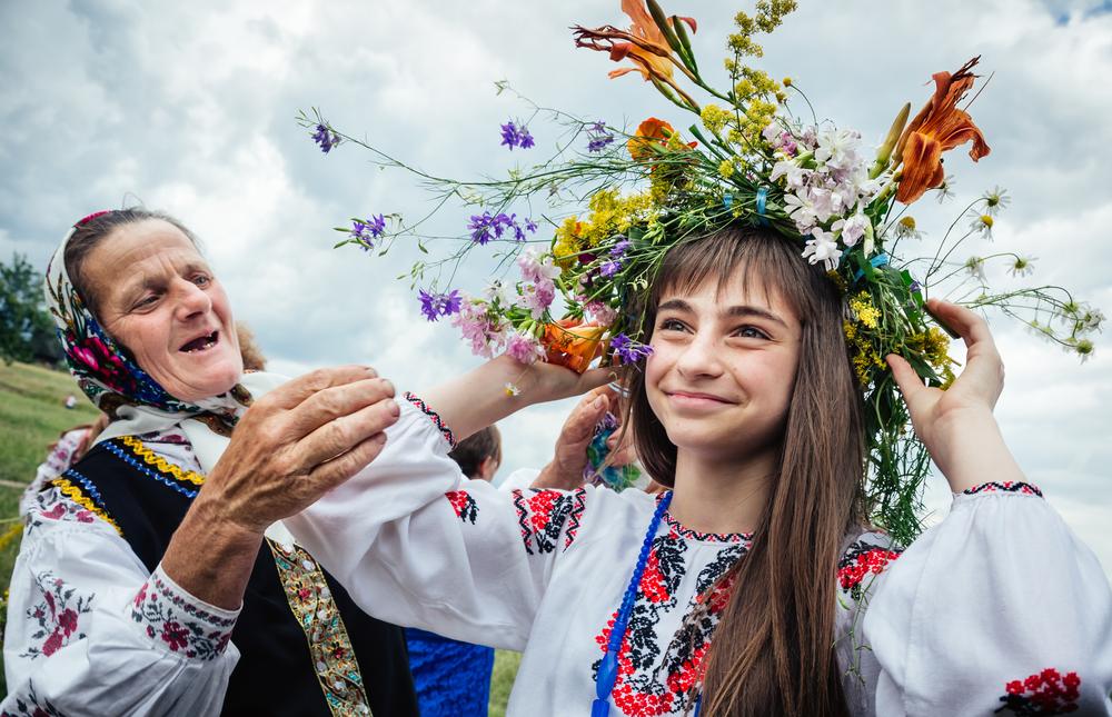 7 июля - День Ивана Купала
