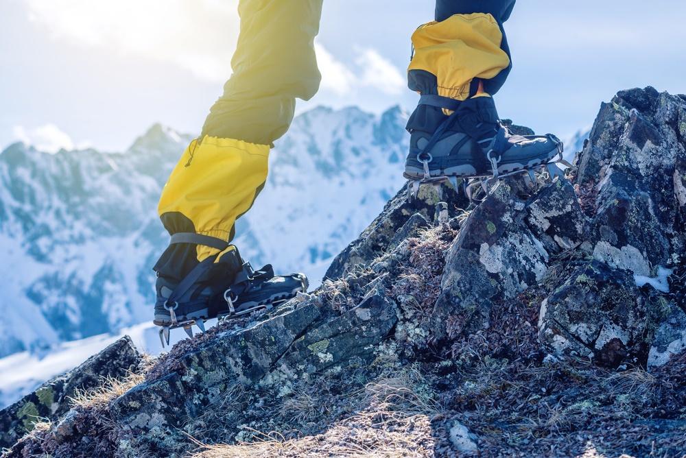 Сегодня День альпиниста