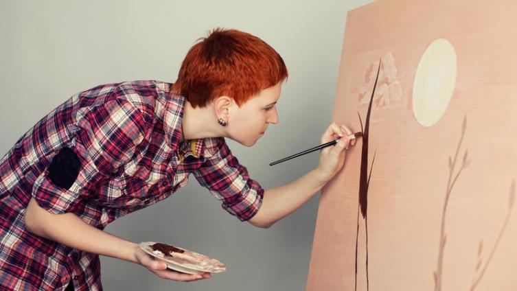 8 декабря - Международный день художника