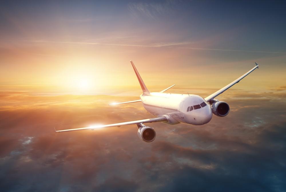 Сегодня День гражданской авиации России