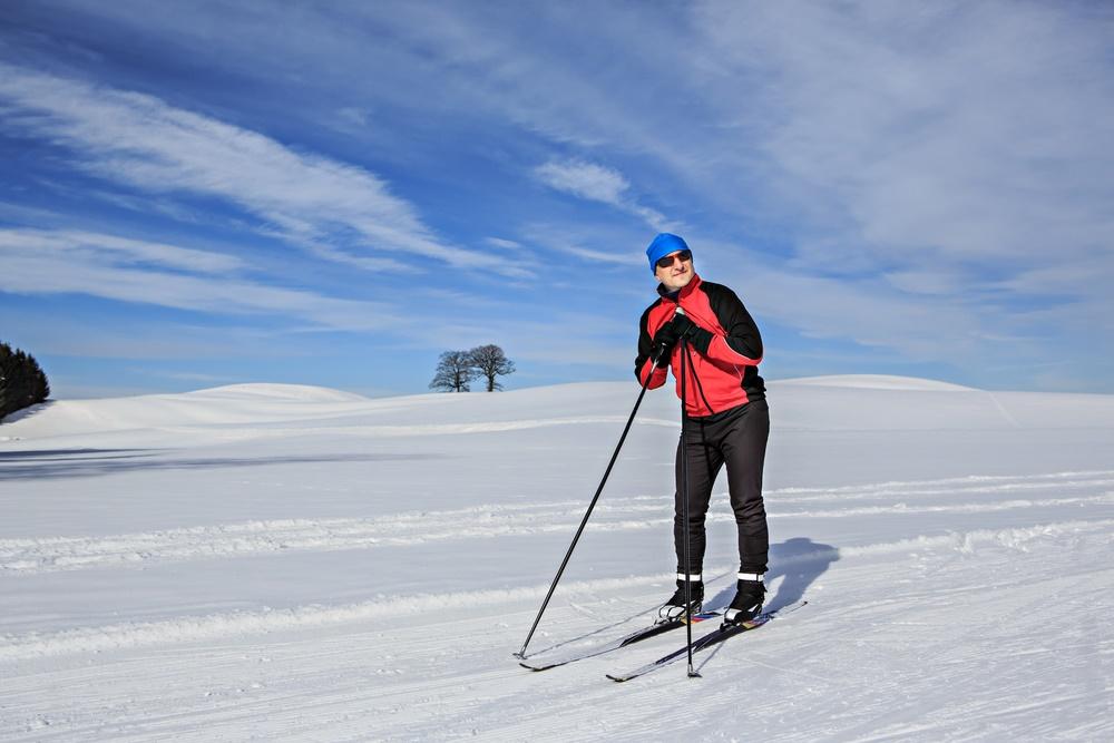 Скоро лыжный старт