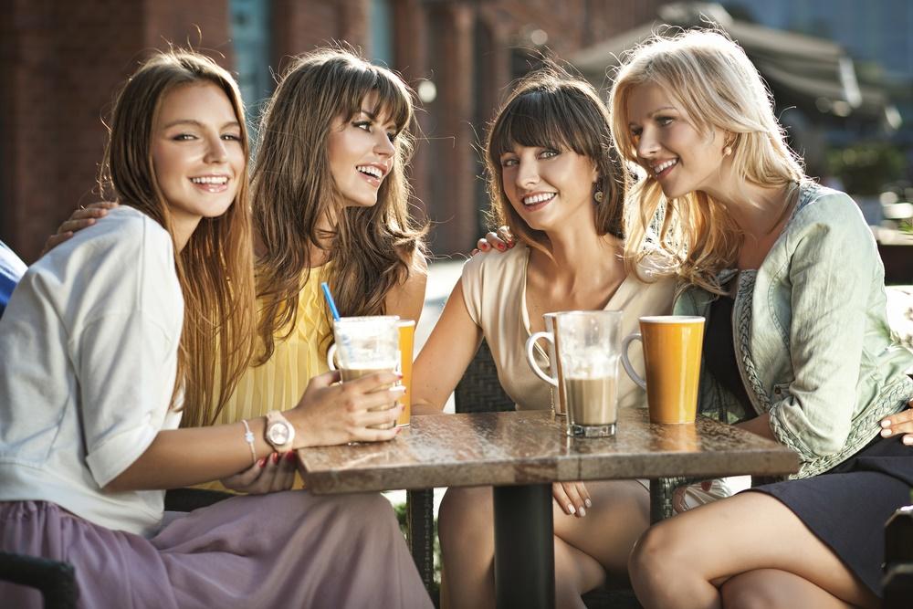Сегодня Международный день друзей