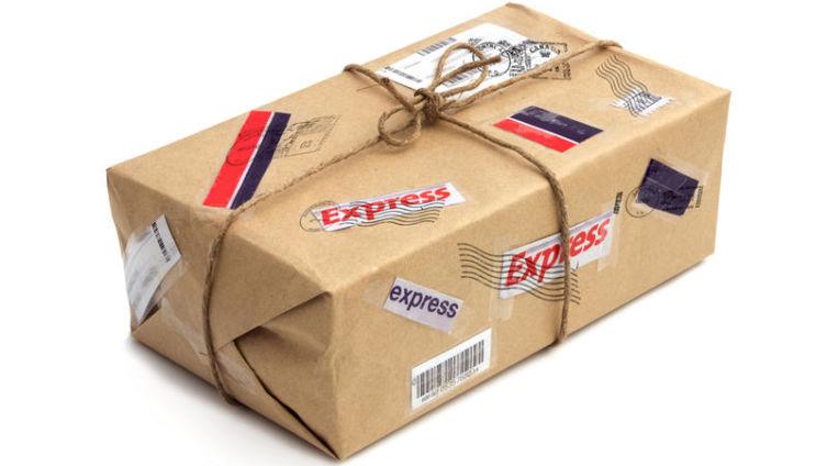 9 октября - День почты