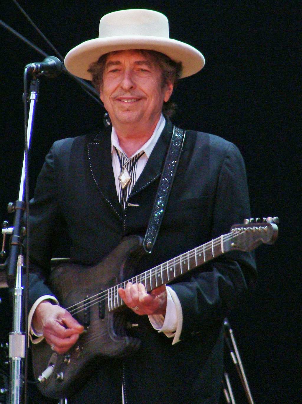 Боб Дилан, 2010 г.