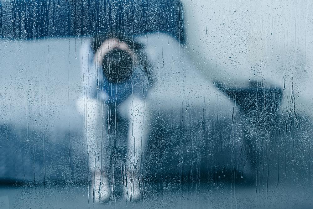 депрессия, международный день борьбы с депрессией, рассказ