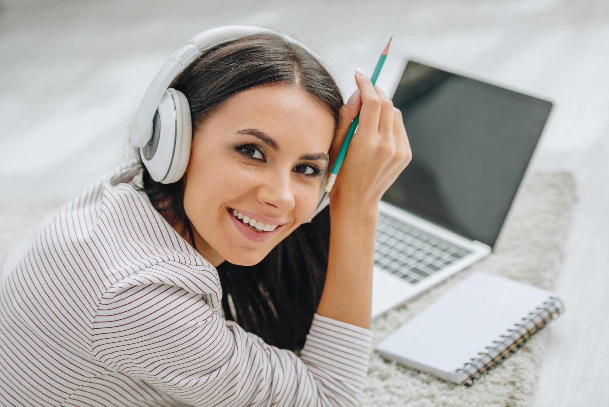 Онлайн-обучение — неотъемлемая часть сегодняшней реальности. Фото: depositphotos