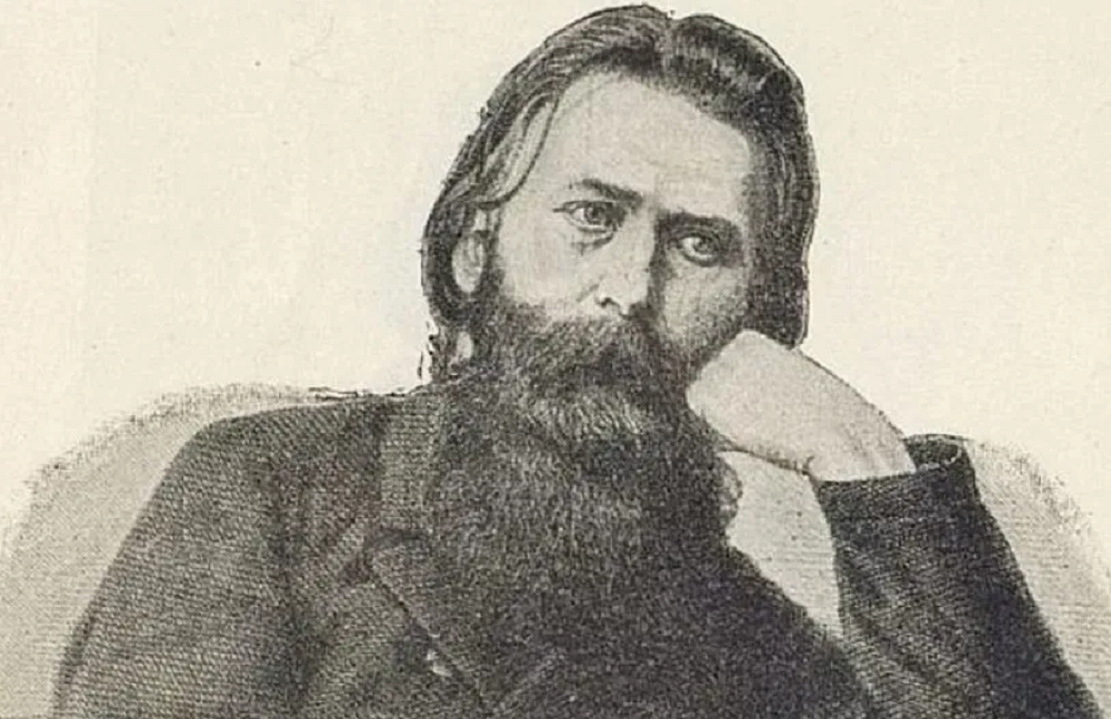 Иван Суриков