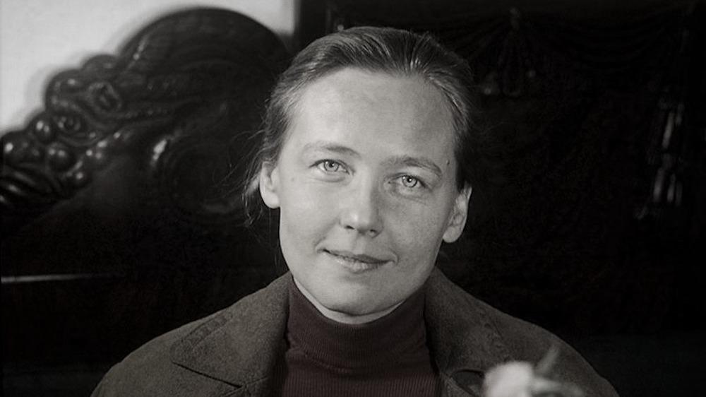 Ия Сергеевна Саввина