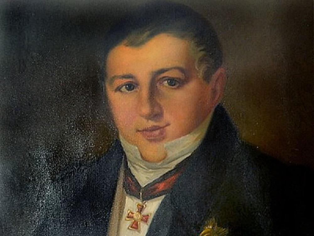 Павел Шиллинг