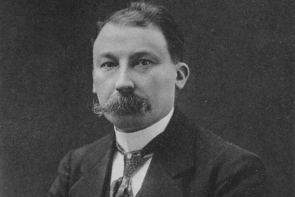 Виктор Гриньяр. Фото: wikimedia.org