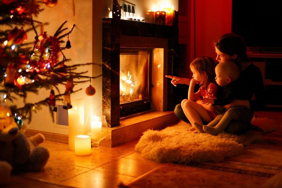 Рождество Христово. Источник фото: Shutterstock