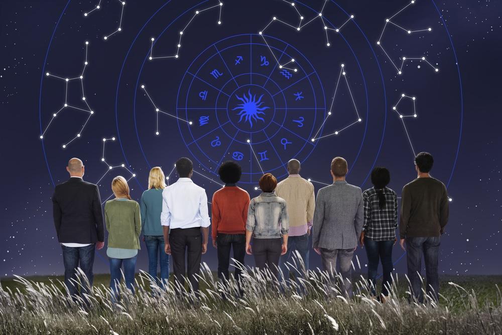 Гороскоп на год для всех знаков Зодиака