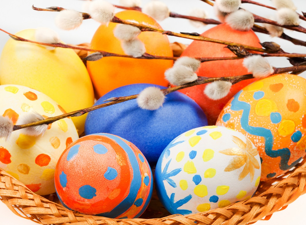 Праздники в апреле. Источник фото: Shutterstock
