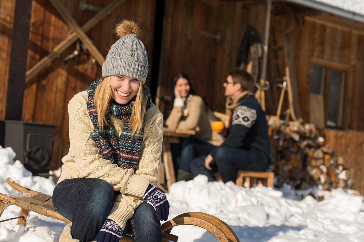 Праздники в январе. Источник фото: Shutterstock