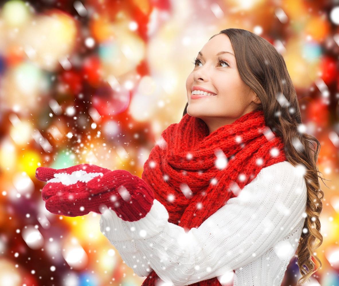 Календарь праздников зима 2017 - 2018. Источник фото: Shutterstock