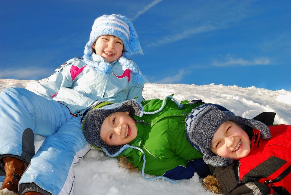 Куда поехать в январе. Источник фото: Shutterstock