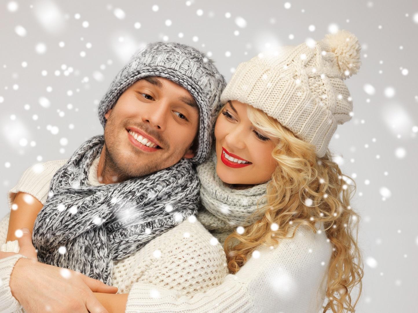 Отдых в январе. Источник фото: Shutterstock