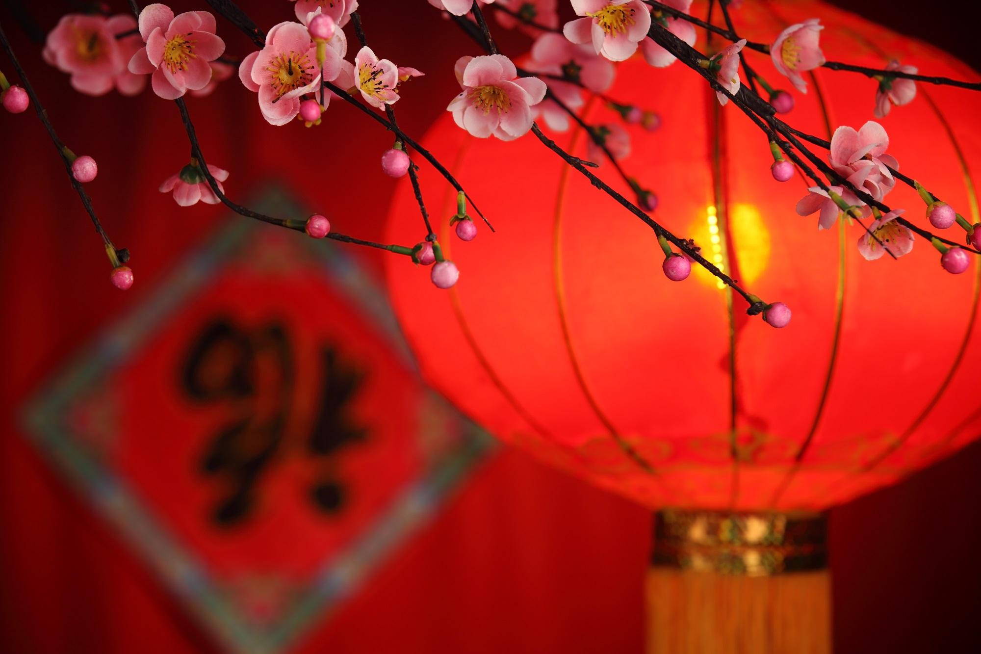 Китайский Новый год - традиции праздника