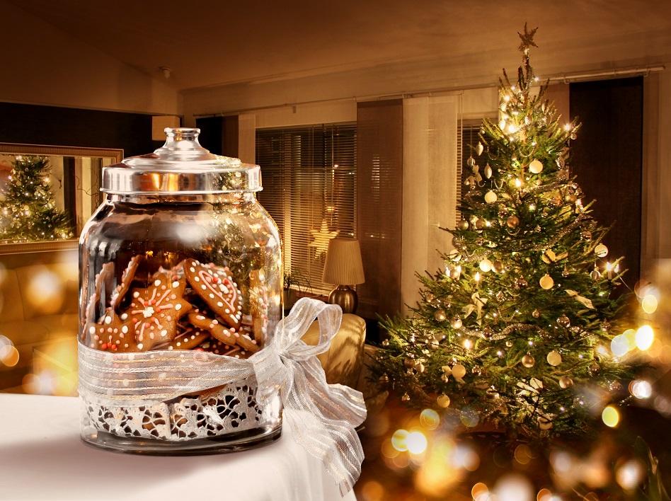 Новогодние праздники 2018. Источник фото: Shutterstock