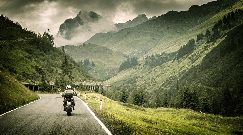 Куда поехать апрель. Источник фото: Shutterstock
