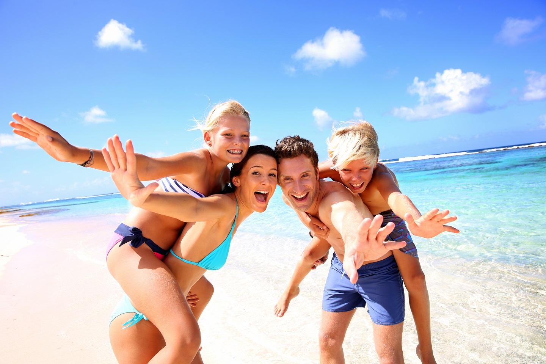 Куда поехать июнь. Источник фото: Shutterstock