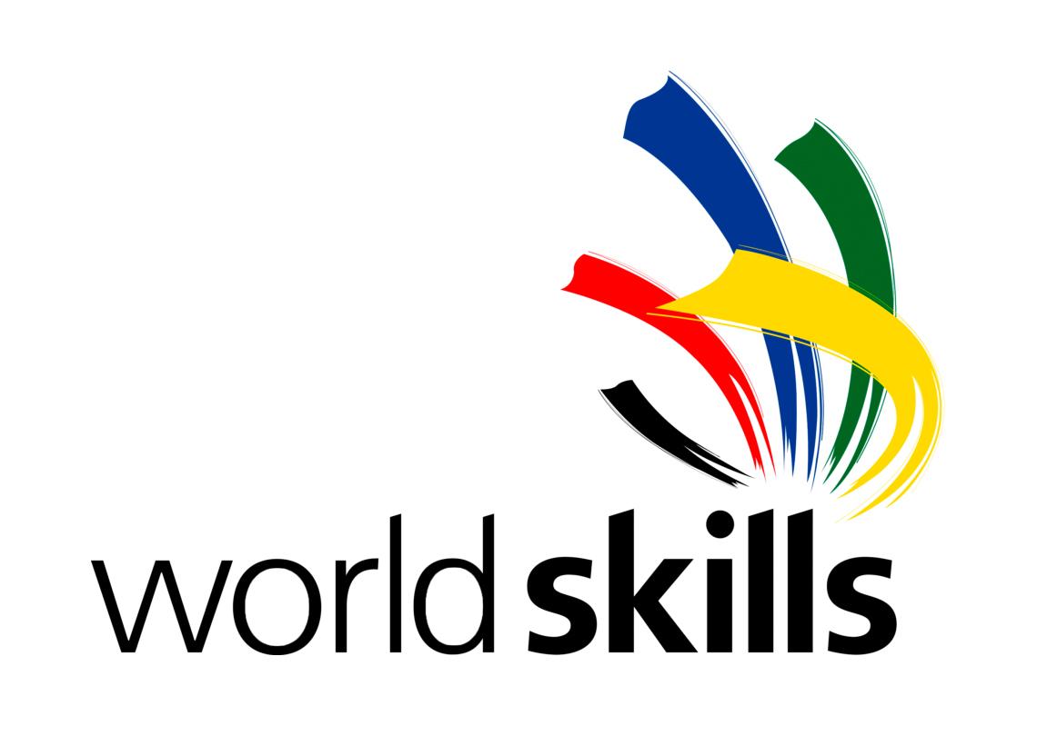 Эмблема мирового чемпионата по профессиональному мастерству по стандартам «WorldSkills»