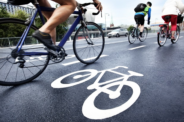 3 июня - Всемирный день велосипеда