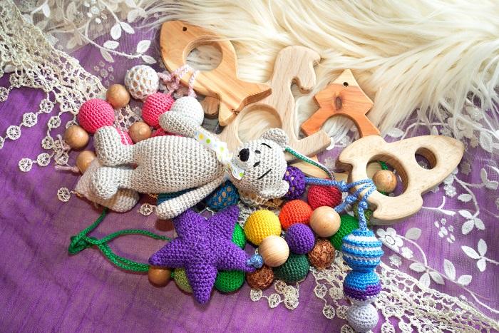 В России отмечают Международный день вязания крючком 12 сентября