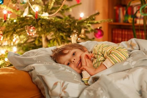 4 декабря - День заказов подарков и написания писем Деду Морозу