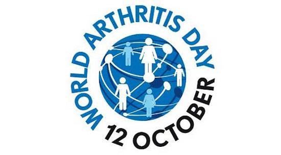 Всемирный день борьбы с артритом 2017