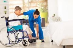 Международный день инвалидов в Кыргызстане