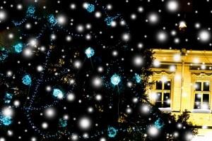 Рождество Христово в Испании