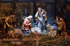 Католическое Рождество в Беларуси