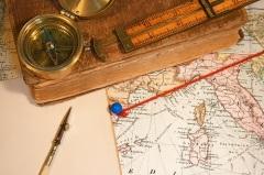 День работников геодезии и картографии в России