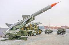 День войск противовоздушной обороны (День войск ПВО) России