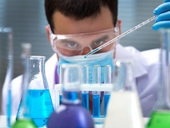 День работников химической промышленности в Казахстане