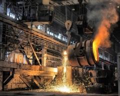 День металлурга в Казахстане