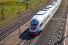 День железнодорожника в России