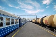 День железнодорожника Беларуси