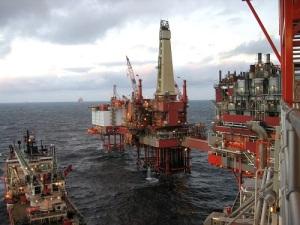 День работников нефтяной и газовой промышленности России