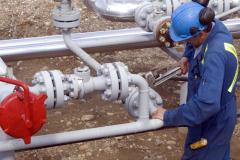 День работника газового сектора в Молдове