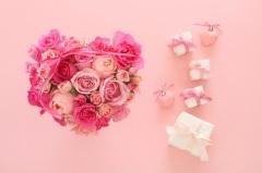 День Святого Валентина (День всех влюбленных) в Румынии