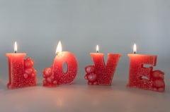 День Святого Валентина (День всех влюбленных) в Коста-Рике