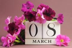 Международный женский день в Болгарии