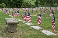 День поминовения в США
