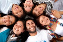 17.08.2012 Международный конгресс AIESEC соберет молодежь из 110 стран мира.