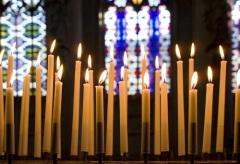 Католическое Сретение Господне
