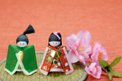 Хина мацури — праздник девочек