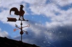 Всемирный день метеорологии в Армении