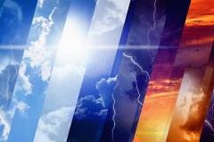 Всемирный день метеорологии на Украине